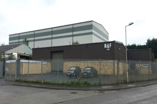 Oakdale Trading Estate, Ham Lane, Kingswinford, West Midlands, DY6 6JH