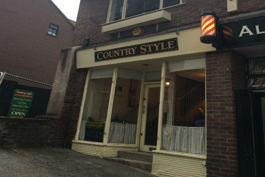 6 Roushill Bank Shrewsbury