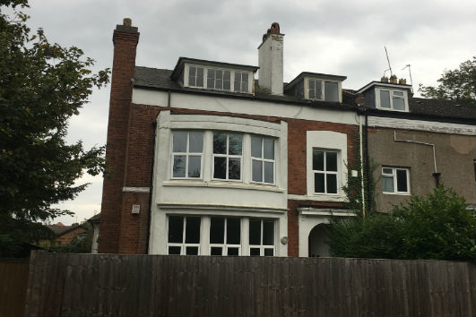 4 Avenue Road, Wolverhampton