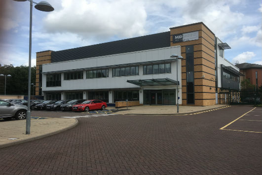 Midlands Technology Centre