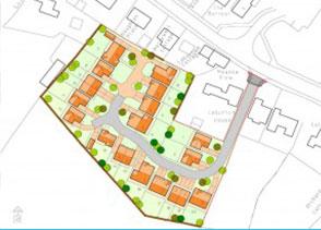 development land haughton